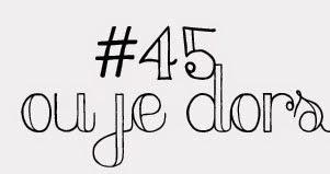 #45oujedors
