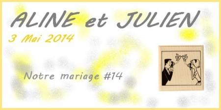 Mariage #14